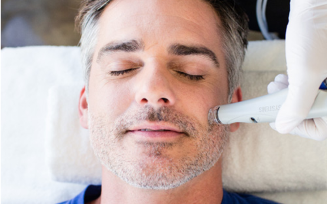 Hydrafacials aka What You Need to Get NOW