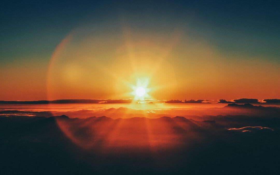 Hot, Hot, Hot: The Basics about Sun Damage