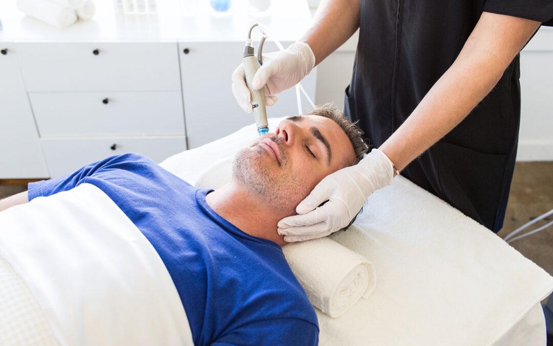 Deluxe Hydrafacials: The Ultimate Skin Rejuvenation Technique