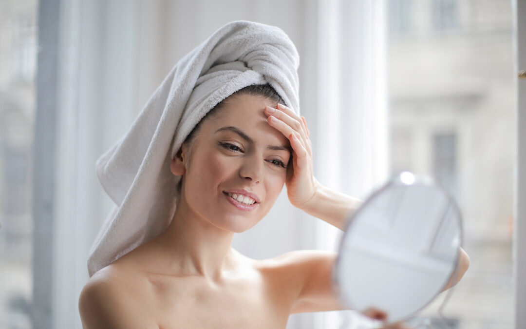 What is Microneedling and How is Secret RF Better?